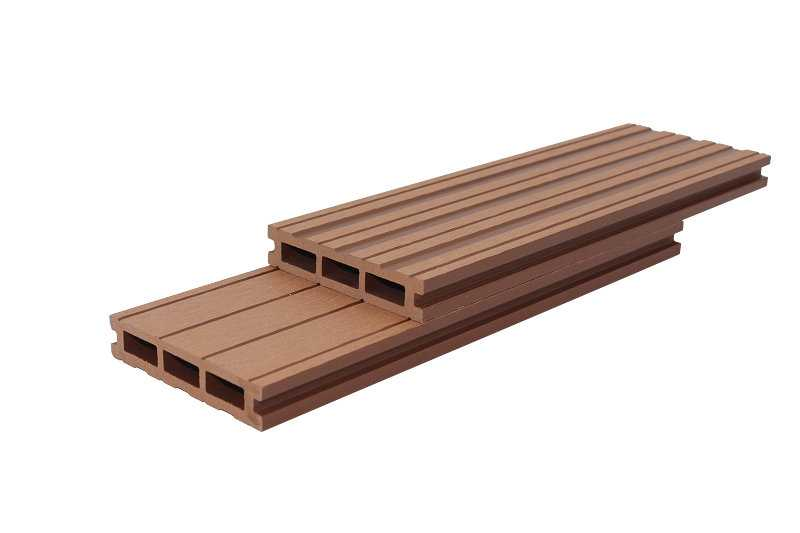 ST-100H20.5 - Hollow Decking 100x20.5MM
