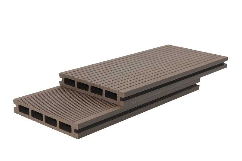 Model: ST-140H23-B - Hollow Decking - 140x23MM