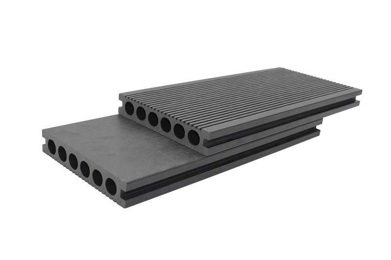 Model: ST-140H25-A - Hollow Decking - 140x25MM