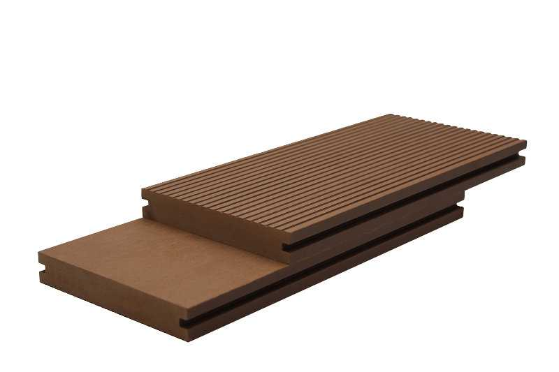 Model: ST-140S23-C - Solid Decking - 140x23MM