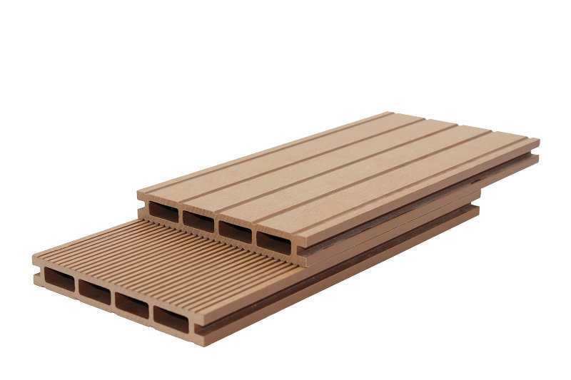 Model: ST-146H21 - Hollow Decking - 146x21MM