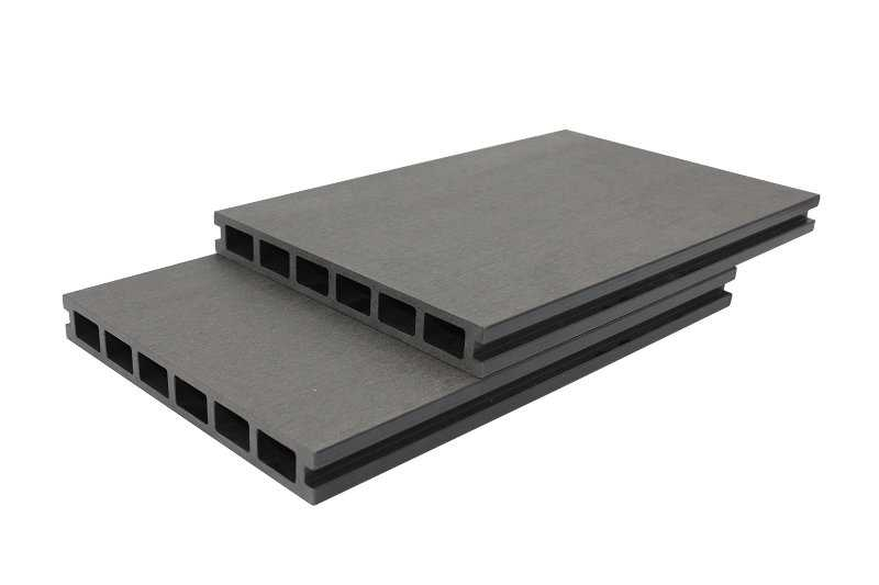 Model: ST-200H25 - Hollow Decking - 200x25MM