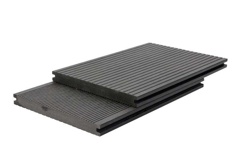 Model: ST-200S20-A - Solid Decking - 200x20MM