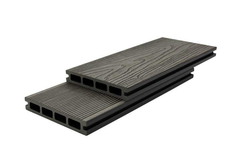 Model: STD-140H23 - Deep Embossed Decking - 140x23MM