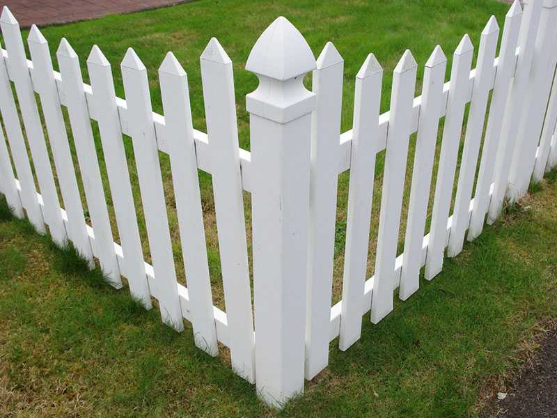 QZP-08(1200x2440MM)-PVC Privacy Fence-GAB